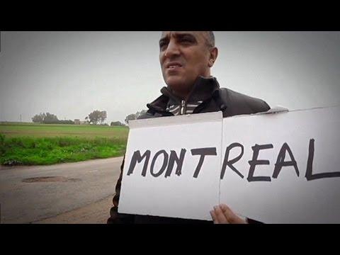 Hassan El Fad à Montréal