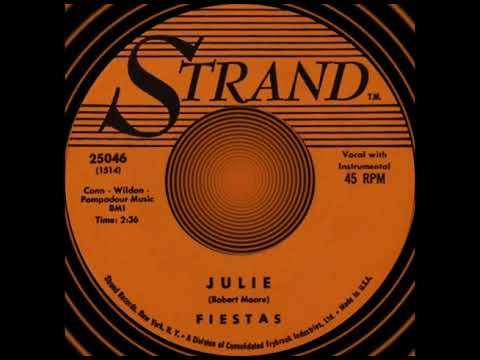 JULIE, The Fiestas, Strand #250461961