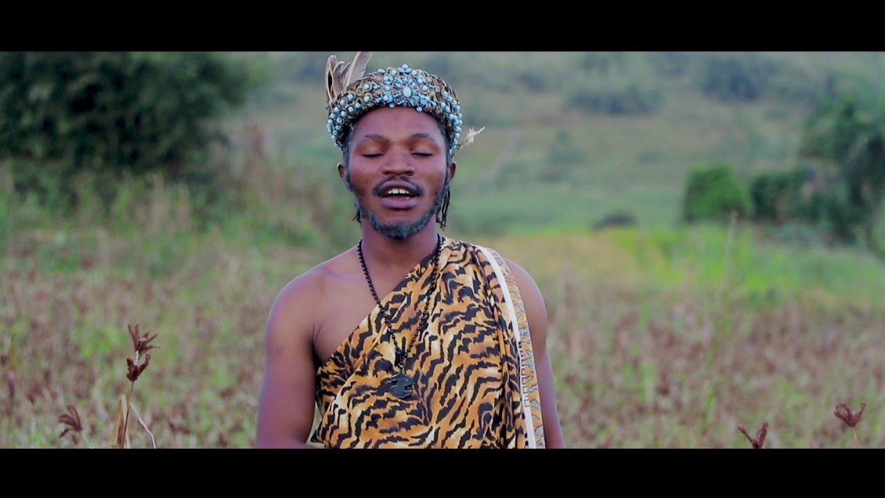 Aparaka official video by Kingpower