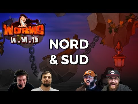 NORD & SUD (Worms W.M.D)