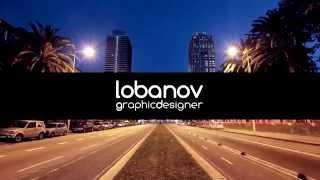 Lobanovgd - графический дизайнер, дизайн логотипа, фирменный стиль, создание сайта.(vk.com/lobanovgd Я - графический дизайнер, живущий в Санкт Петербурге и работающий с клиентами по всей России. Я..., 2015-09-26T09:08:26.000Z)