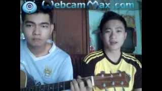 Đừng Cố Yêu - Khắc Việt ( Cover Guitar )