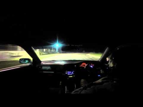 Barbagallo Raceway Drift Practice 06.06.14 (THOR)