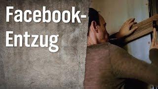 Choose Life: Facebook-Entzug