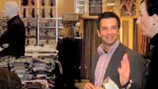 Hannelore Kraft. Von Mensch zu Mensch. Die TatKraft-Tour 2010