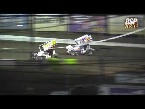 305 Sprint Cars - 9/15/2017 - Grandview Speedway