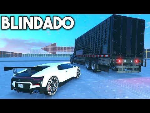 SI FRENAS EXPLOTAS! CAMIÓN BLINDADO! - GTA 5 ONLINE - GTA V ONLINE