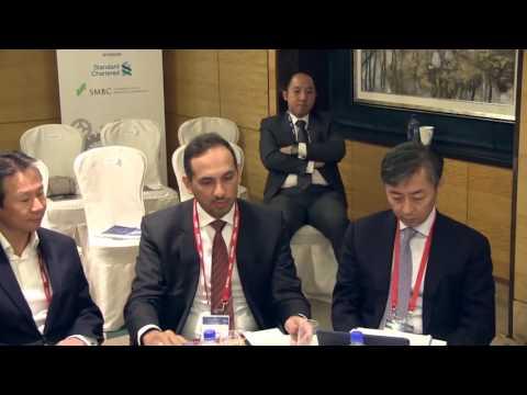 Rajeev Kannan - Asia Energy & Infrastructure Finance Leaders Dialogue | The Asset