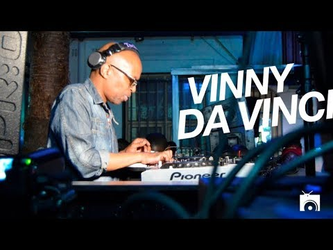 Vinny Da Vinci LIVE from House 22 #OurHouse #BestBeatsTv