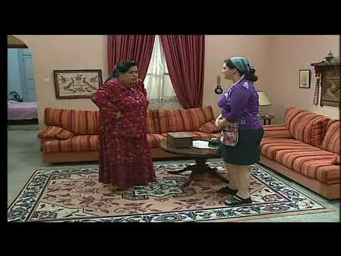 مسلسل شوفلي حل - الموسم 2006 - الحلقة التاسعة عشر