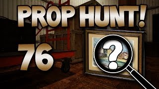 Damn This Corner (prop Hunt! #76)