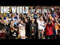 Capture de la vidéo One World (We Are One) - Official Video