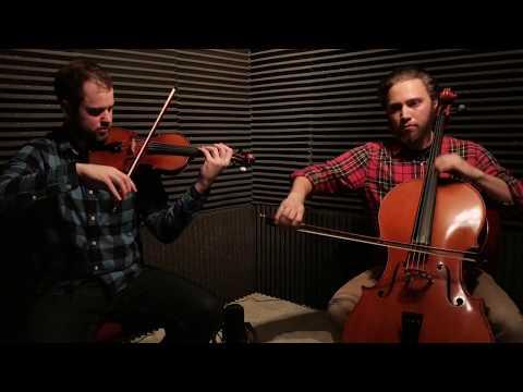 Ed Sheeran - Perfect - Cello & Violin Cover