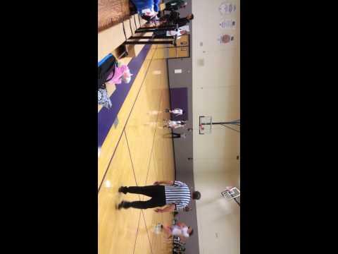 Basketball Tournament Salome High School