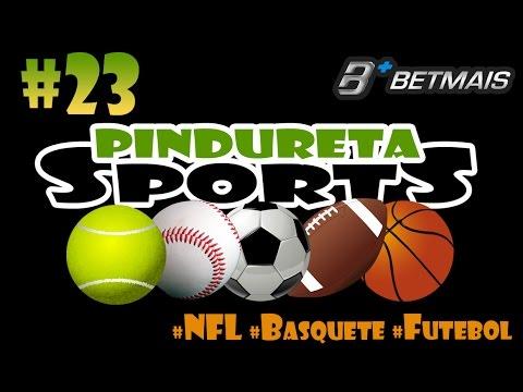#23 - Pindureta Sports (23/11 e 24/11)
