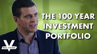 Investment Portfolios that Endure through Crisis & Cycles (w/ Danielle DiMartino-Booth & Chris Cole)