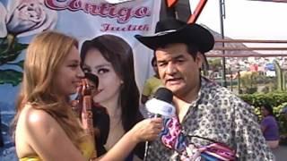 WILFREDO DE LA PEÑA - Judith Carlin y presenta 2 temas PERUMUNDO TV