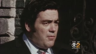 Remembering Legendary Columnist Jimmy Breslin