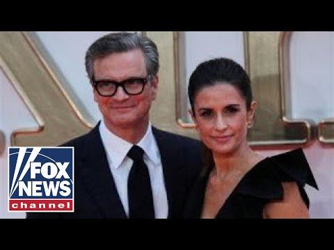 Colin Firth's wife had affair with stalker