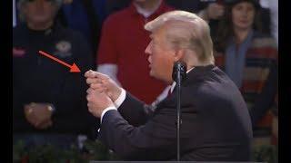 President Trump MOCKS  Democrat RESISTANCE & CROOKED Hillary at MASSIVE Rally in Pensacola Florida