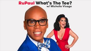 RuPaul: What's the Tee with Michelle Visage, Ep 99 - Marc Maron