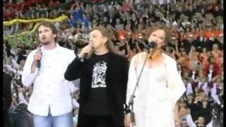 Dieve, laimink Lietuvą - 2009 dainų šventė