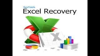 SysTools Excel Recovery  [OFFICIAL] Guide