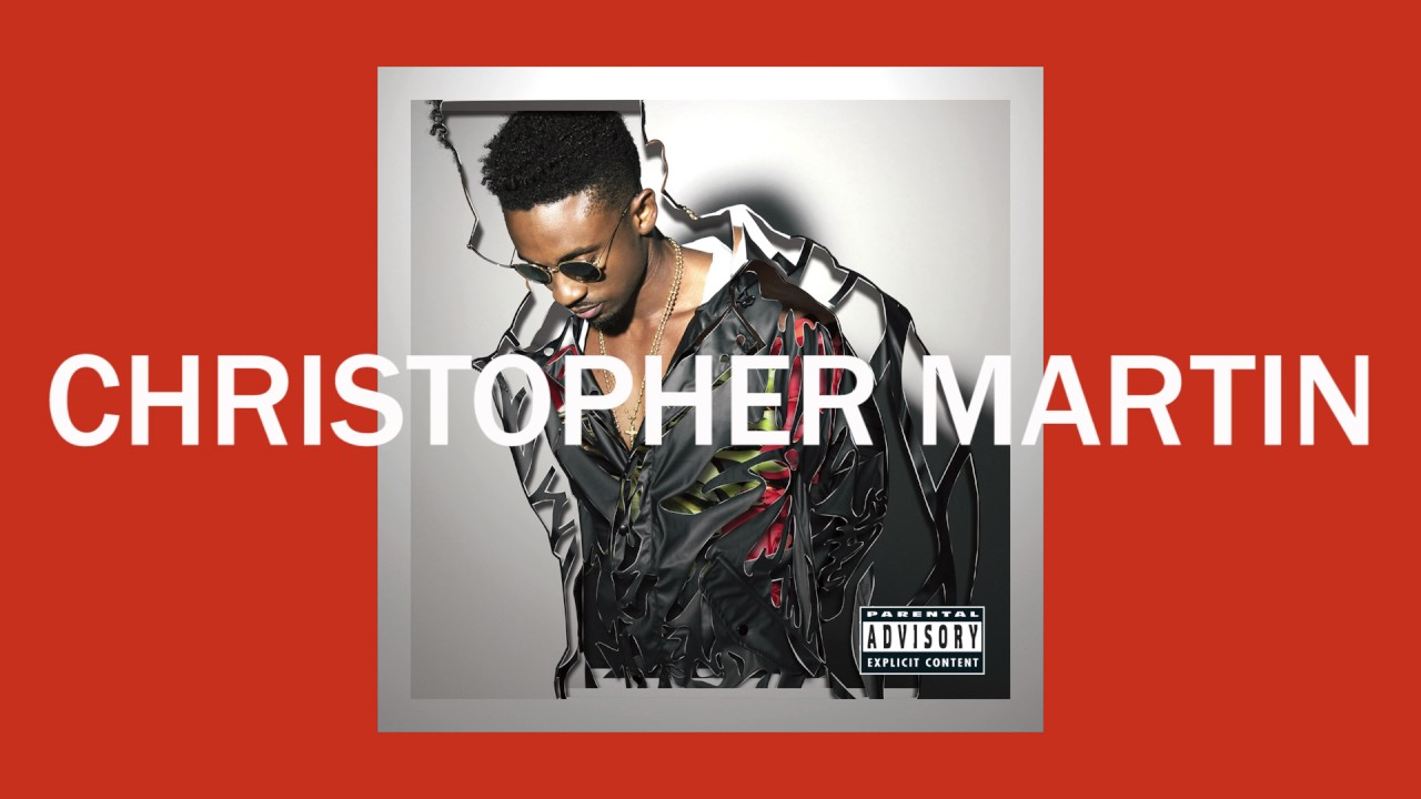 Christopher martin debuts with big deal full length album.