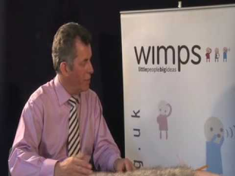 Interview with MEP Candidate Alban Maginness