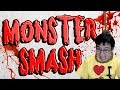 Playing Every Boss in MONSTER SMASH! | Tavern Brawl | Hearthstone