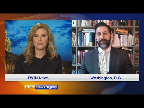 Analysis: Balancing economic health, health of workers as U.S. reopens | EWTN News Nightly