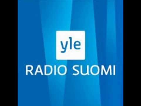 Radio Suomi`s (Finland) speaks from the 1990`s