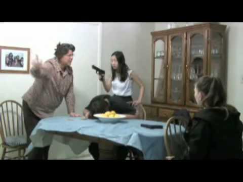 Acting Reel  short s  Actress Catherine Kim Poon