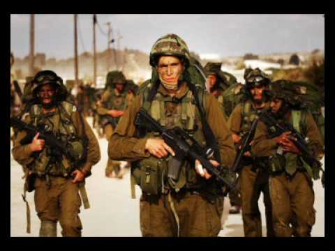 IDF: We Will Rock You!
