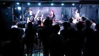 Maxwell Murder Time Bomb Ruby Soho 同志社大学軽音サークルFSS 2017夏...
