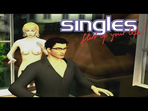 Singles: Flirt Up Your Life (Смотровая) ▪ Ярдо Эмбардо ▪ #12