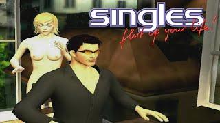 Singles: Flirt Up Your Life ● ЯРДО ЭМБАРДО ● Смотровая (#12)