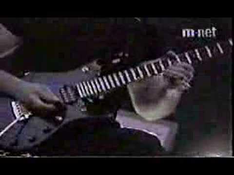 Dream Theater - Overture 1928, Live in Korea