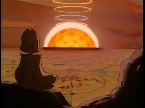 Spartakus and the Sun Beneath the Sea - E01 - The City of Arkadia
