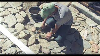 La pierre sèche- Être et agir en Conflent