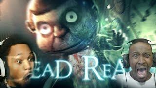 MULTIPLAYER HORROR GAME | Dead Realm (Gameplay) ft. POIISED