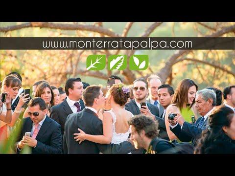 Eventos y Bodas Monterra oficial 2020 mirador.