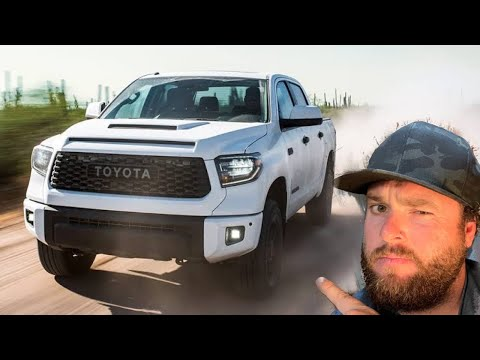 WHY THE TUNDRA COULD DOMINATE AUSTRALIAN OFF-ROAD TOURING, MAITLAND TOYOTA