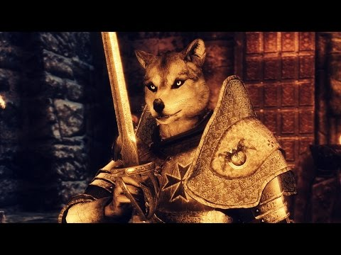 Top 5 Rarest Creatures in Elder Scrolls
