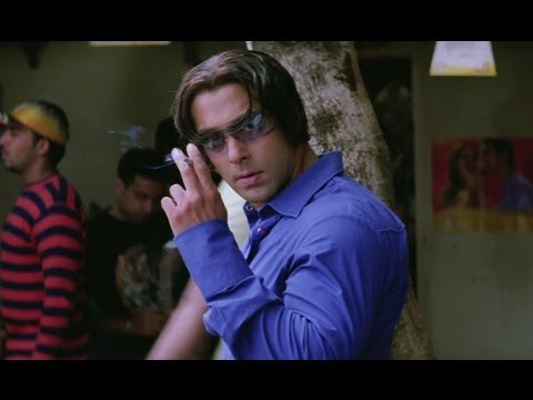 Salman Khan Is A Trouble Maker Tere Naam Youtube
