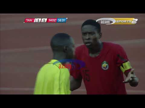 Tanzania U20 Vs Mozambique U20; Highlights & Interviews (21/03/2018)