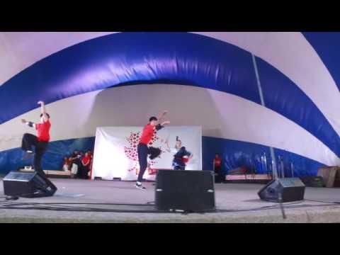 Taishan Canada Day 2016 480p