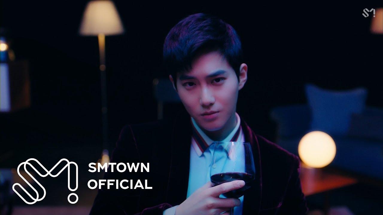 Download [STATION] 수호 (SUHO) X 장재인 'Dinner' MV