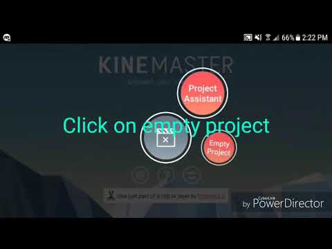 How To Make A To Be Continued Meme Using Kinemaster!!