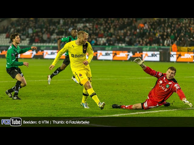 2012-2013 - Jupiler Pro League - 23. Cercle Brugge - Club Brugge 0-3